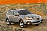 Une Outback 2013. Photo Subaru... - image 6.0
