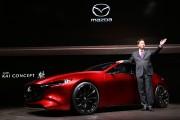 Le prototype Mazda Kai a été présenté au... - image 8.0