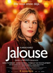Jalouse... (Image fournie par Axia Films) - image 1.0