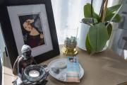L'autel à la mémoire de sa soeur jumelle... (PhotoIVANOH DEMERS, LA PRESSE) - image 2.0