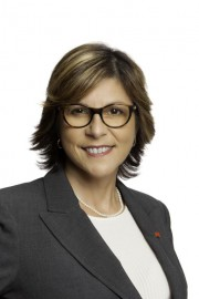 Angela D'Angelo, de la Financière Banque Nationale.... (Photo fournie parla Financière Banque Nationale) - image 1.1