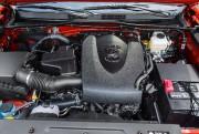 Le V6 de 3,5 L du Toyota Tacoma.... (Photo fournie par Toyota) - image 4.0