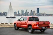 Toyota Tacoma 2018 .  Pour essai routier... (Photo fournie par Toyota) - image 7.0