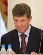 Le vice-premier ministre Dmitri Kozak aime les grid... - image 3.0
