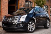 Un SRX. Photo Cadillac... - image 6.0