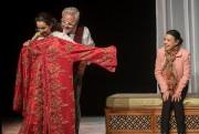 Sounia Balha, Manuel Tadros et Nabila Ben Youssef... (photo Patrick Lamarche, fournie par la production) - image 2.0