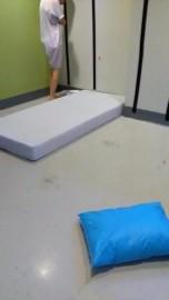 danger patients violents la cit de la sant de laval vincent larouche sant. Black Bedroom Furniture Sets. Home Design Ideas