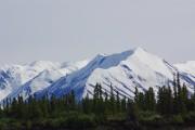 Les montagnes de Kluane.... (Photo Marie Tison, La Presse) - image 3.0