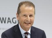 Le président de la marque Volkswagen au sein... - image 1.0