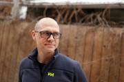 Michael Bom Frost, directeur du Nordic Food Lab... (Photo Martin Chamberland, La Presse) - image 3.0