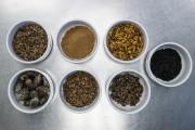 Plusieurs commerces proposent des produits alimentaires à base... (Photo Hugo-Sébastien Aubert, La Presse) - image 5.0