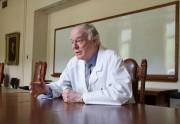 Le Dr David Mulder... (Photo Olivier Pontbriand, Archives La Presse) - image 1.0