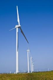 Des éoliennes Clipper. Photo Wikipédia... - image 3.0
