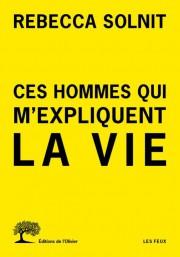Ces hommes qui m'expliquent la vie... (image fournie par les Éditions de l'Olivier) - image 2.0