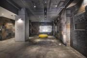 L'entrée des Lofts Wilson est habillée de béton... (Photo fournie par Engel&Völkers) - image 2.0