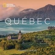 Québec, de Mathieu Dupuis, aux éditions National Geographic... (PHOTO FOURNIE PAR NATIONAL GEOGRAPHIC) - image 3.0