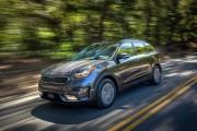 La Niro hybride rechargeable 2018. Photo Kia... - image 5.0