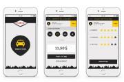 Les applis de taxis sont franchement pratiques. Gratuites,... (capture d'écran) - image 4.0