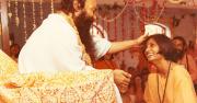Bhagwan Shree Rajneesh et sasecrétaire Ma Anand Sheela.... (NETFLIX) - image 4.0