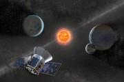 En connaissant la taille et la masse d'une... (Image fournie par la NASA) - image 1.1