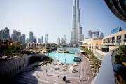 Vue en après-midi à partir du Dubai Mall... (Photo Sarah Mongeau-Birkett, La Presse) - image 7.0