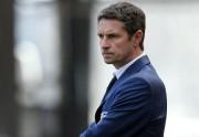 Rémi Garde, entraîneur-chef de l'Impact... (PhotoBrad Penner, USA TODAY Sports) - image 1.0