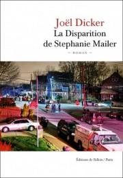 La disparition de Stephanie Mailer... (IMAGE FOURNIE PAR LES ÉDITIONS DE FALLOIS) - image 2.0
