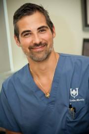 Le Dr Carlos Marois, urologue... (Photo fournie par Carlos Marois) - image 4.0