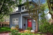 Dans le quartier Mount Pleasant, à Vancouver, Studios... (PHOTO TIRÉE DU SITE DE SMALLWORKS STUDIOS & LANEWAY HOUSING) - image 4.0