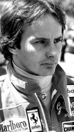 Gilles Villeneuve en 1980. Photo La Presse.... - image 1.0