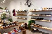 La boutique Harlow... (Photo Anne Pélouas, collaboration spéciale) - image 2.0