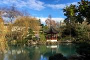 Dr Sun Yat-Sen Classical Chinese Garden... (Photo Anne Pélouas, collaboration spéciale) - image 3.0