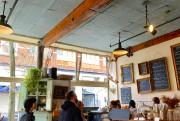 Le café Finch's... (Photo Anne Pélouas, collaboration spéciale) - image 6.0