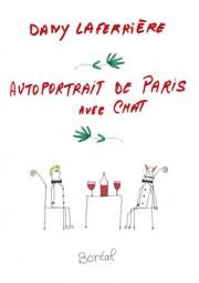 Autoportrait de Paris avec chat... (image fournie par les Éditions du Boréal) - image 2.0