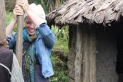 Village de Mulala... (PHOTO TIRÉE DU SITE FACEBOOK DE MULALA CULTURAL TOURISM) - image 3.0