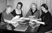Historique. Les organisatrices du colloque qui marquera le... - image 1.0