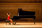 Yuja Wang... (photo fournie par Ian Douglas) - image 3.0