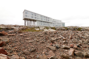 Fogo Island Inn... (Photo : Chantal Lapointe) - image 1.0