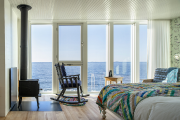 Fogo Island Inn... (Photo : Chantal Lapointe) - image 3.0