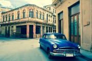 Une rue de La Havane... (PHOTO THINKSTOCK) - image 2.0