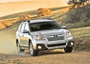 Outback 2014. Photo Subaru... - image 8.0