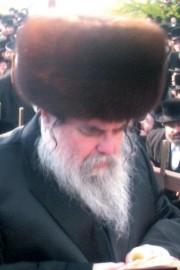 Yissachar Dov Rokeach... (WIKICOMMONS) - image 2.0