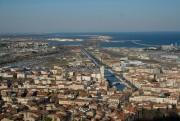 La vue du mont Saint-Clair vaut le défi:à... (Photo Michel Augendre, collaboration spéciale.) - image 1.0