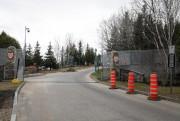 La clôture du G7 près du Manoir Richelieu,... (Mathieu Bélanger, collaboration spéciale) - image 1.0
