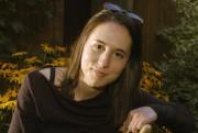 Nadine Bismuth... (Photo Armand Trottier, archives La Presse) - image 3.0