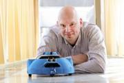 Dragan Tubic, PDG et fondateur d'Umanx... (Photo Robert Skinner, La Presse) - image 1.0