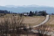 Sur une route du Vermont. Photo Martin Chamberland,... - image 2.0