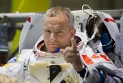 L'astronaute québécois David Saint-Jacques, qui déjà testé une... (Photo Edouard Plante-Fréchette, La Presse) - image 1.0