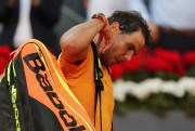 Rafael Nadal... (Photo Sergio Perez, Reuters) - image 2.0