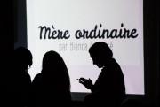 Les femmes, un public déjà conquis, attendent le... (Photo Hugo-Sébastien Aubert, La Presse) - image 3.0